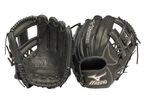 "11 3/4"" MVP1177P MVP Prime Pitcher / Infield Adult Baseball Glove from Mizuno (Worn on the Right Hand)"