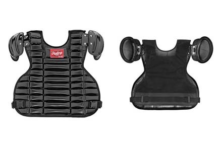 "15 1/2"" Umpire Chest Protector from Rawlings"