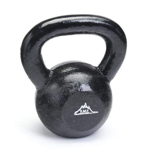 15 lbs. Professional Kettlebell