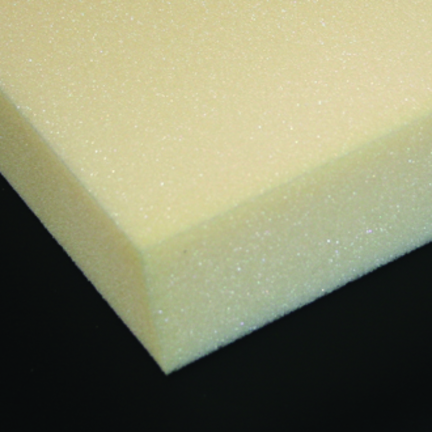 "2' x 6' x 2"" (.6m x 1.8m x 52mm) Lip Polyurethane Wall Pads from American Athletic, Inc."
