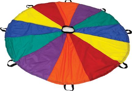 20' Deluxe Parachute