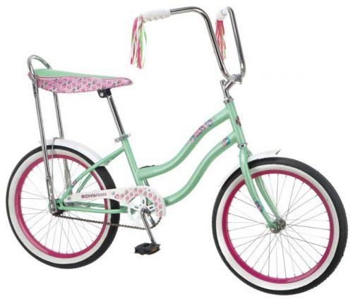 "20"" Girl's Mist Bicycle / Bike from Schwinn (Mint)"