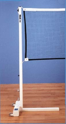 "21' x 2'6"" Badminton Net from Gared"
