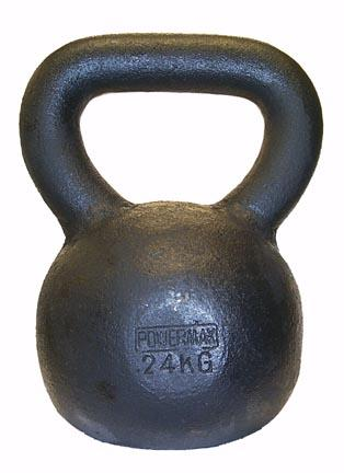 24Kg PowerMax Kettlebell