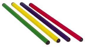 "28"" Poles (Set of 2 Dozen, 24 Total)"