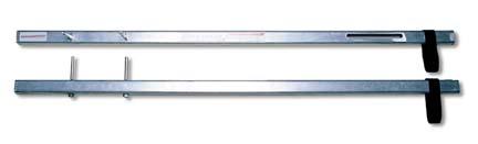 3' Olympian Pole Vault Extension