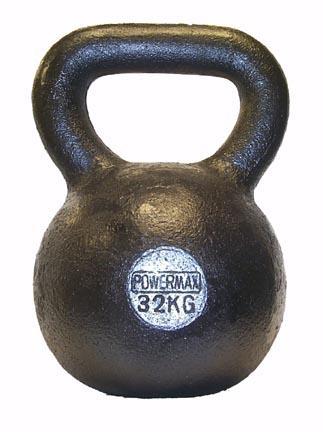 32Kg PowerMax Kettlebell