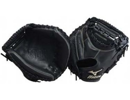 "33 1/2"" GXC56 Prime Catcher's Baseball Mitt (Worn on the Left Hand) from Mizuno"