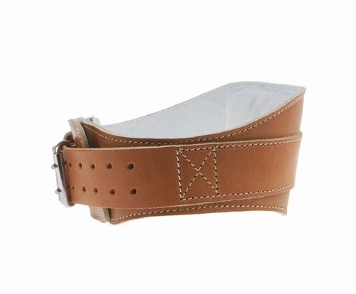 4.75 Inch Leather Belt Small