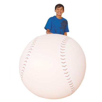 """40"""" Humongo Baseball"""
