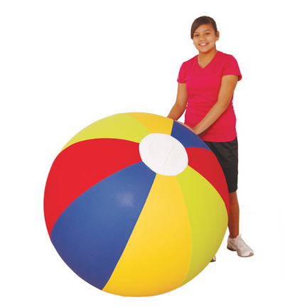 "40"" Humongo Beach Ball"