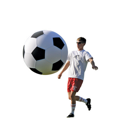 "40"" Sportogo™ Giant Soccer Ball"