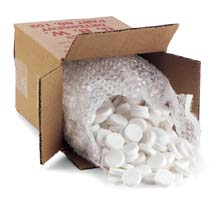 5 lb. Ball Washer Detergent Tablets