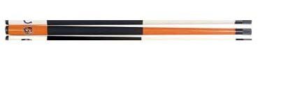 "57"" Cincinnati Bengals NFL Team Logo 2 Piece Cue from Imperial International"