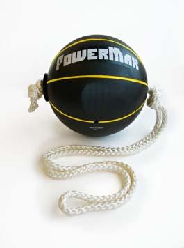 """5K, 9.5"""" Diameter PowerMax Swing Ball"""
