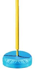 "72"" Game Pole Pad"