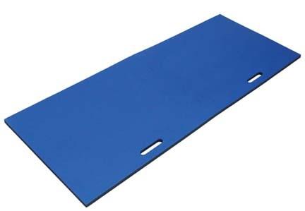 "7/8"" x 2' x 5' Shape-Up Folding Mat (Set of 2)"