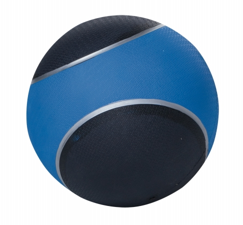 8 lbs Basic Power Medicine Ball