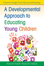 A Developmental Approach To Educating Young Children Paperback