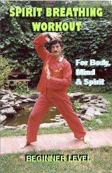 AV-EDU2000 754309082860 Spirit Breathing Workout Beginner Level with Bob Klein