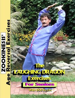 AV-EDU2000 754309082891 The Laughing Dragon Exercise for Seniors with Bob
