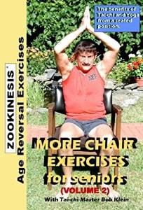 AVEDU2000 754309079228 ZOOKINESIS - Age Reversal Exercises - More Chair Exercises for Seniors
