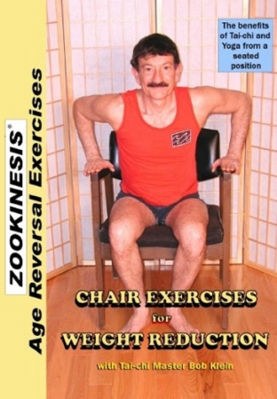 AVEDU2000 754309080248 ZOOKINESIS - Age Reversal Exercises - Chair Exercises for Weight Reduction