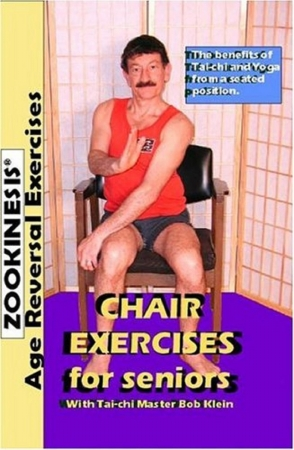 AVEDU2000 754309081269 ZOOKINESIS - Age Reversal Exercises - Chair Exercises for Seniors