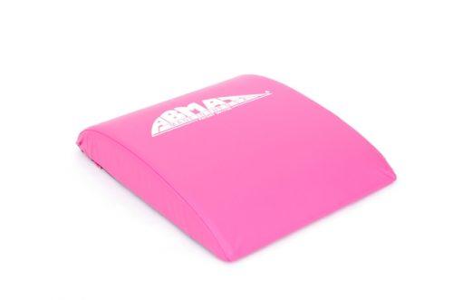 AbMat 5-104-013-00 Abdominal Exercising Device Pink