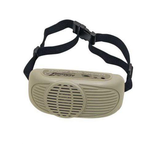 Addvox The ADDvox7 Voice Speech Amplifier