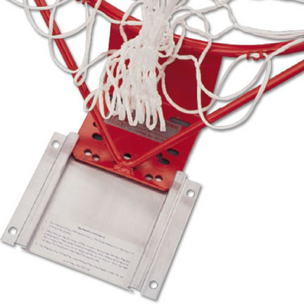 Adjusto-Bracket Basketball Goal Mount