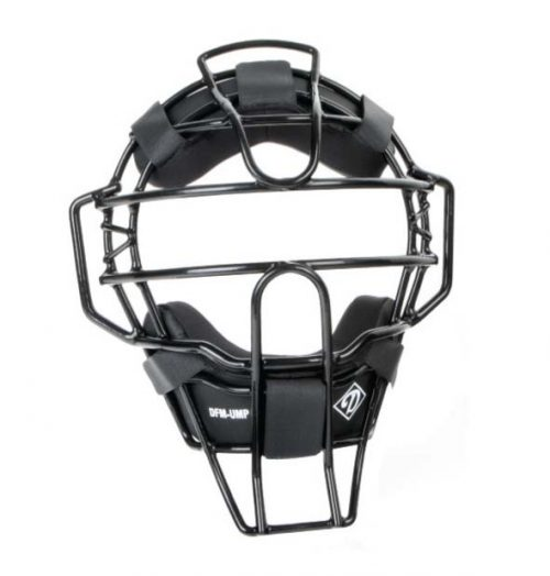 Adult Alloy Umpire Face Mask from Diamond