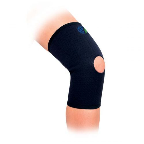 Advanced Orthopaedics 307 - AP Airprene Knee Sleeve - Large