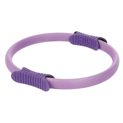AeroMat 37000 14.5 in. Deluxe Pilates Ring Purple
