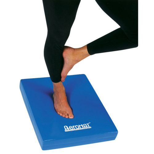 AeroMat 73101 2.5 x 16 x 19 in. Elite Balance Block Blue