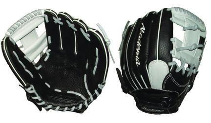 "Akadema Professional 11.25"" ProSoft Design Series Infielder Baseball Glove (I Web)"