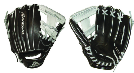 "Akadema Professional 11.5"" ProSoft Design Series Infielder Baseball Glove (Modified I Web)"