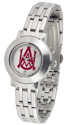 Alabama A & M Bulldogs Dynasty Ladies Watch
