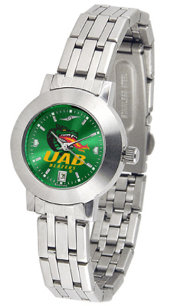 Alabama (Birmingham) Blazers Dynasty AnoChrome Ladies Watch