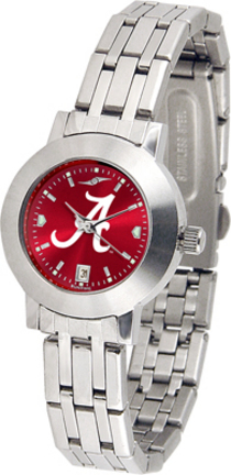 Alabama Crimson Tide Dynasty AnoChrome Ladies Watch