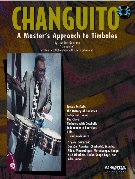 Alfred 00-0111B Changuito- A Master s Approach to Timbales - Music Book