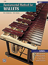 Alfred 00-11807 FUNDAMENTAL METHOD MALLETS 2