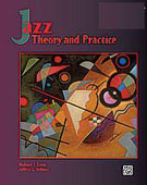 Alfred 00-16630 Jazz Theory and Practice - Music Book