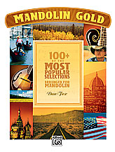 Alfred 00-20448 Mandolin Gold - Music Book