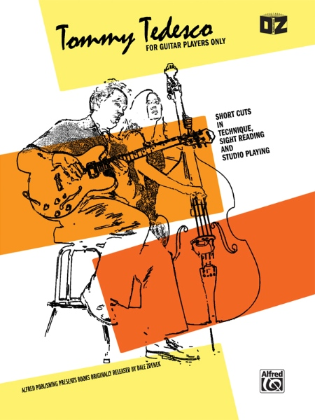 Alfred 00-30469 For Guitar Players Only - Music Book