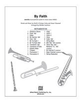 Alfred 00-36922 BY FAITH-IPX
