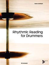 Alfred 01-ADV13018 Rhythmic Reading for Drummers