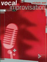Alfred 01-ADV14100 Advance Music Vocal Improvisation