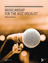 Alfred 01-ADV14108 Musicianship for the Jazz Vocalist