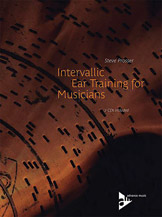 Alfred 01-ADV16310 Intervallic Ear Training for Musicians